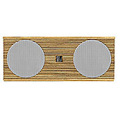 Soundfreaq SFQ-09RBWW Double Spot Wood White