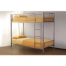 Home Zone Moon Childrens Bunk Bed
