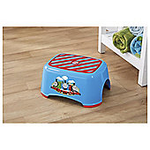 Fisher Price Thomas Trackmaster Step-Stool