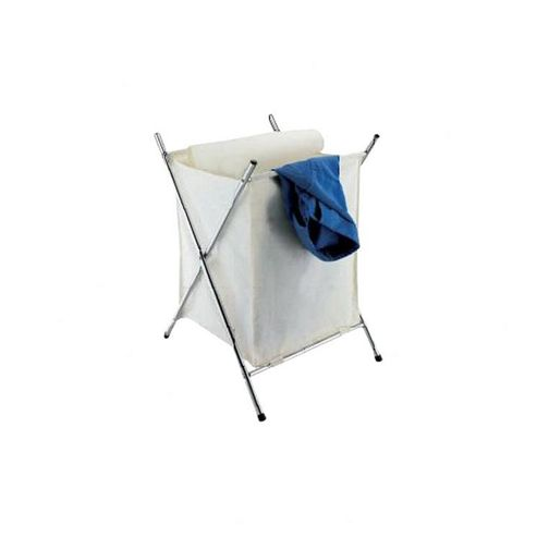 Techstyle Laundry Cross Frame Hamper
