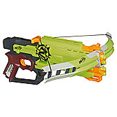 Nerf Gun Zombie Strike Crossfire Bow Blaster