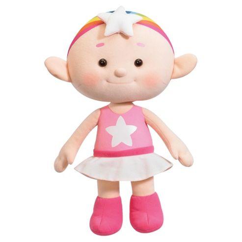 Cloudbabies Doll Pink