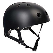 SFR Essentials Black Matt Helmet