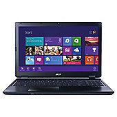 Acer Aspire Timeline Ultra M3-581T (15.6 inch) Ultrabook Core i3 (3217U) 1.8GHz 4GB 320GB DVD-SM DL WLAN BT Webcam Windows 8 64-bit (Intel HD