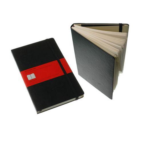 Moleskine Classic Large Address Book