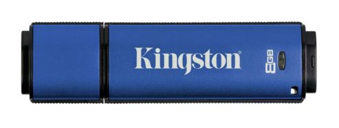 Kingston Data Traveler Vault Privacy Edition 8GB
