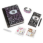 Project Mc2 Interactive Journal