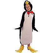 Penguin - Child Costume 7-10 years
