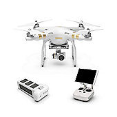 DJI Phantom 3 - Professional Edition 4K Camera Drone