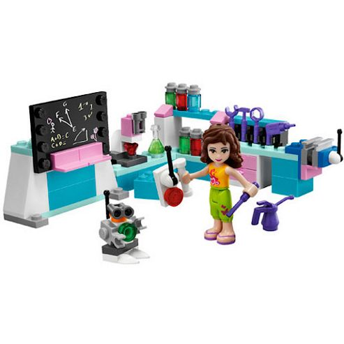 LEGO Friends Olivia's Invention Workshop 3933