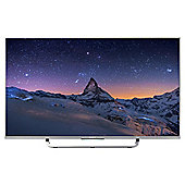 Sony KD43X8307CSU 43 Inch Smart 3D WiFi Built In Ultra HD 4k LED TV with Freeview HD