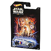 Hot Wheels Star Wars Vehicle The Phantom Menace Gearonimo