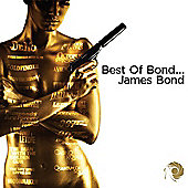The Best Of Bond