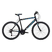 "BARRACUDA DRACO I 18"", 26"" GENTS MTB BICYCLE"
