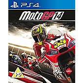 Moto GP14 (PS4 )