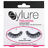 Eylure Naturalites Lashes 107