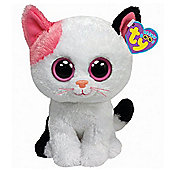 "Ty Beanie Boo 6"" Plush - Cat Muffin"