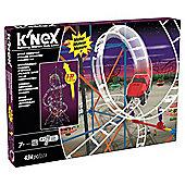 K'Nex Star Shooter Roller Coaster