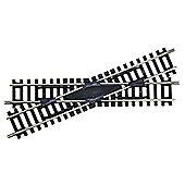 Hornby R614 Diamond Crossing Left Hand Track 00 Gauge