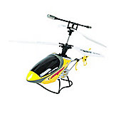 4 Channel Indoor I / R Helicopter