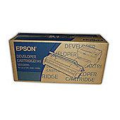 Epson EPL-5900/6100 Developer Cartridge Black 3k