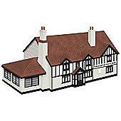 Hornby Skaledale R9806 Railwaymans Arms - Oo Gauge Buildings