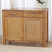 Mark Harris Furniture Verona Oak Sideboard - Medium