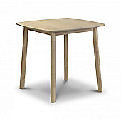 Ascot Natural Wooden Dining Table