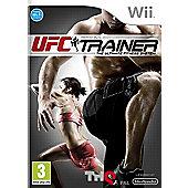 UFC Personal Trainer - NintendoWii