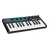 Alesis V-Mini | Portable 25-Key USB-MIDI Controller with Xpand Software