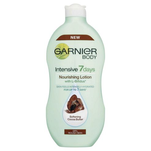 Garnier Body Intensive 7 Days Cocoa 400ML