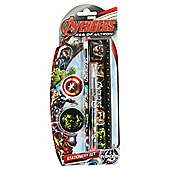 Avengers Stationery Set