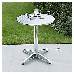 Parisienne Aluminium Bistro Table