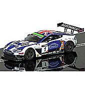 Scalextric Slot Car C3623 Aston Martin Vantage Gt3 Beechdean