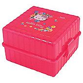 Hello Kitty Sandwich box