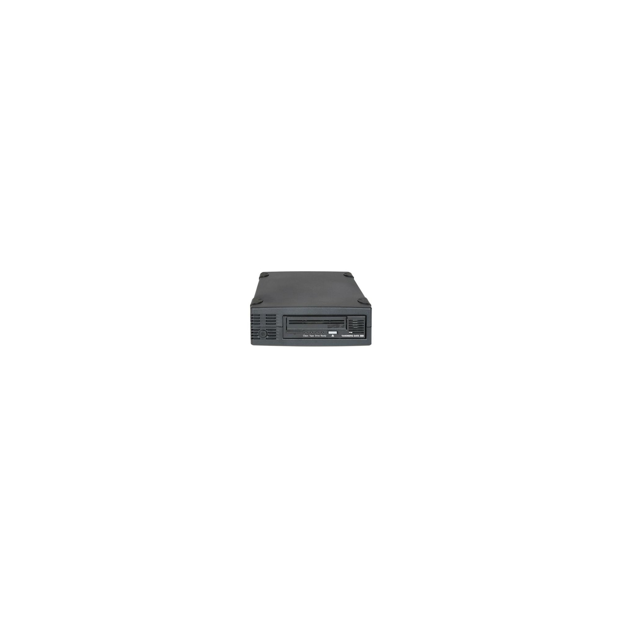 Tandberg LTO-4 HH SCSI External Drive Kit (Black) at Tesco Direct