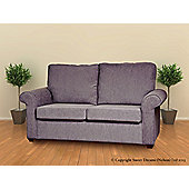 Sweet Dreams Skipton 2 Seater Sofa Bed - Cream