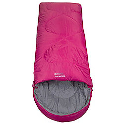 Summit Mini Square Kids Sleeping Bag