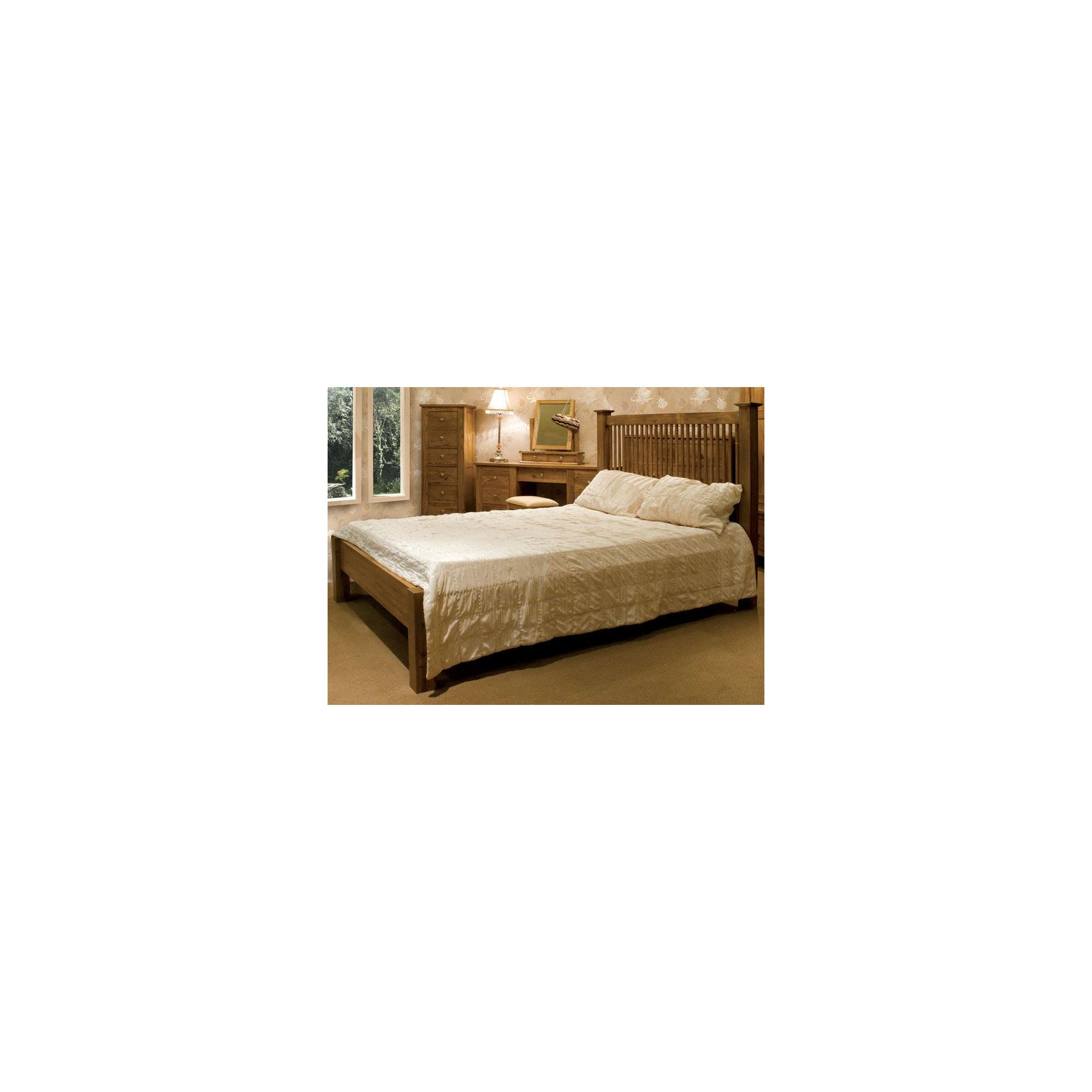 Alterton Furniture Madison Bed - King at Tesco Direct