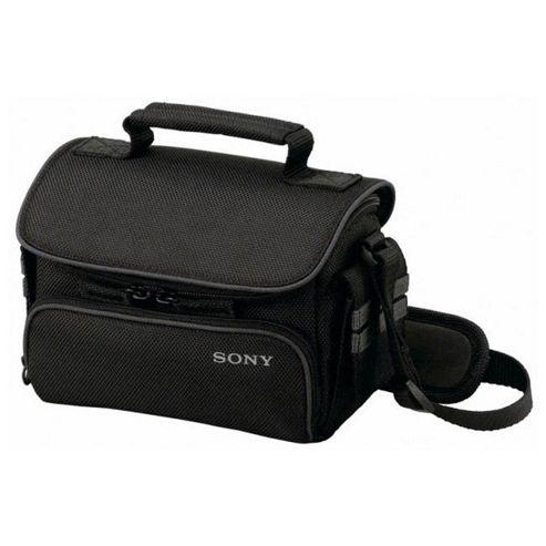 Sony LCSU10B.SYH U10 Handycam System Case Black