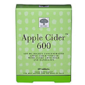 Apple Cider 600