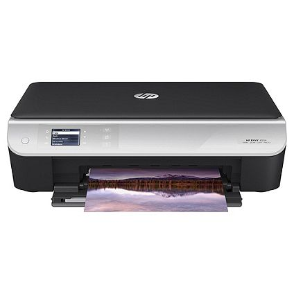HP 4504 Wireless Printer HP Instant Ink enabled