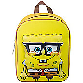 Spongebob Squarepants 3D Junior Backpack