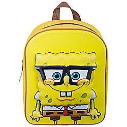 Spongebob Squarepants 3D Junior Backpack