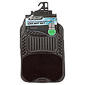 Autocare Carpet & Rubber Car Mat Set 3027