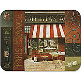 Creative Tops Cafe Du Passage Work Surface Protector