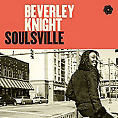 Beverley Knight Soulsville CD