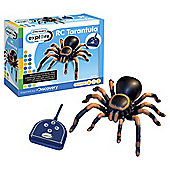 Discovery Explore Remote Control Tarantula Spider