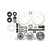 Tamiya 53780 2 Speed Gear Set For 43514 - Rc Hop-Ups