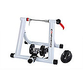 Confidence Home Pro Foldable Indoor Bike Turbo Trainer + Handlebar Adjuster